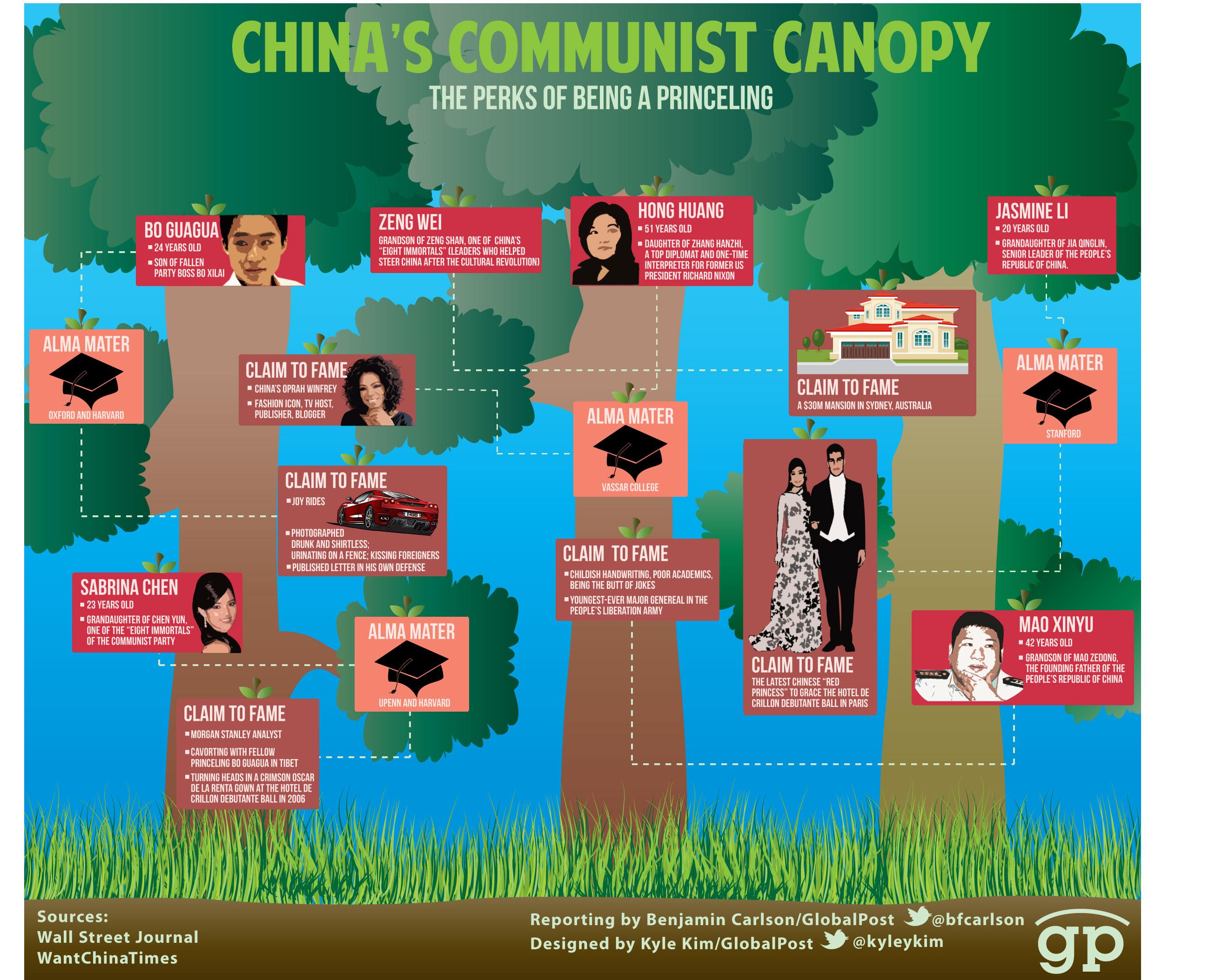 ChinasRedRoyaltyalookattherichandprivile