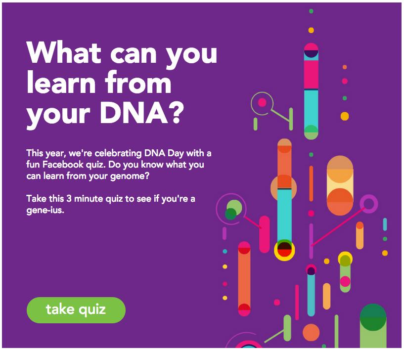 DNA QUIZ