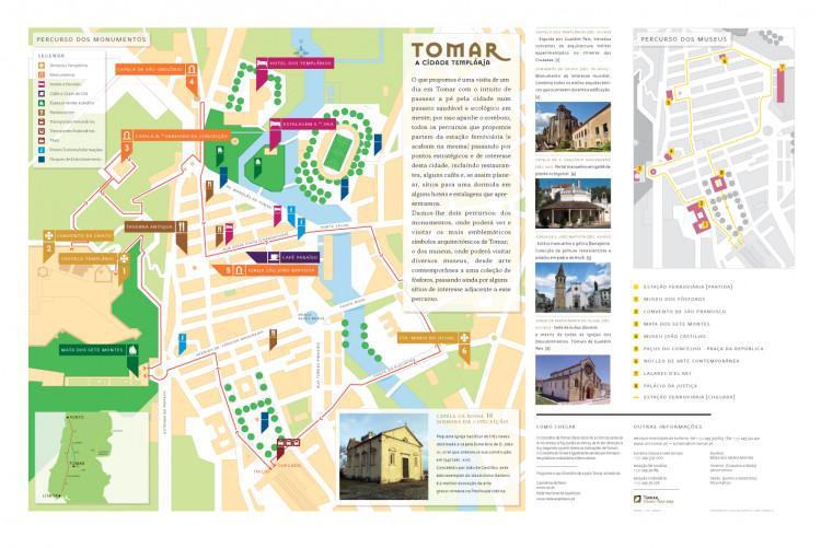 Tomar - The Templar City