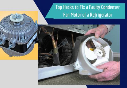 condenser-fan-motor-of-a-refrigerator
