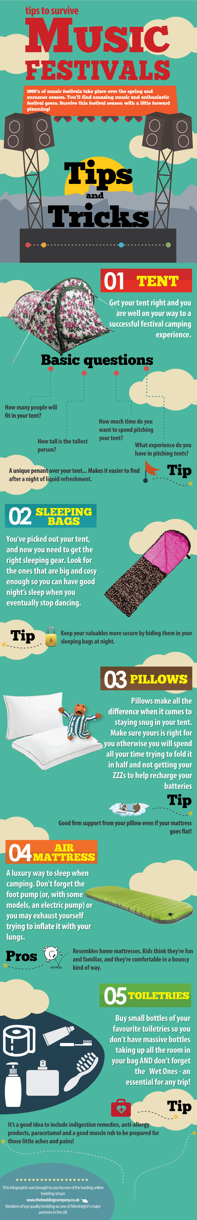 164165? w=800 - Tips for Staying Safe at Music Festivals