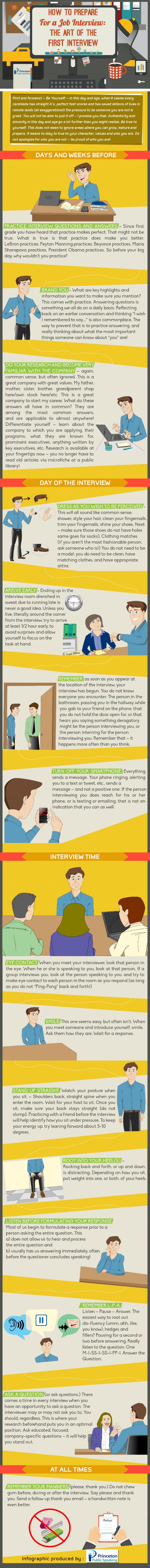 Rock Your Next Job Interview