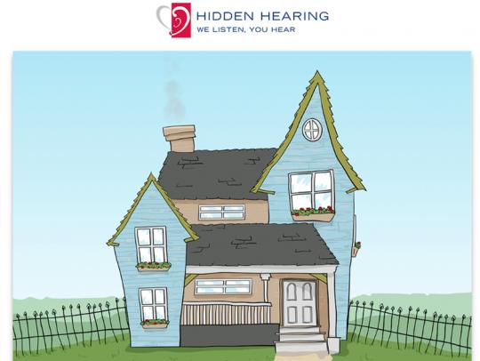 Hearing House