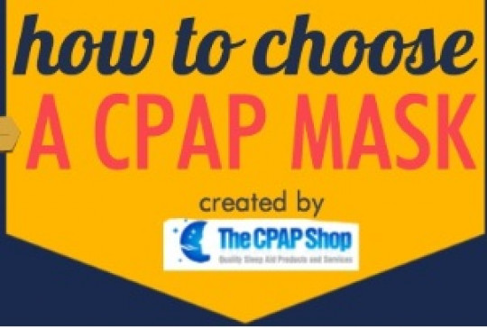 The Ultimate Guide to Choosing a CPAP Mask