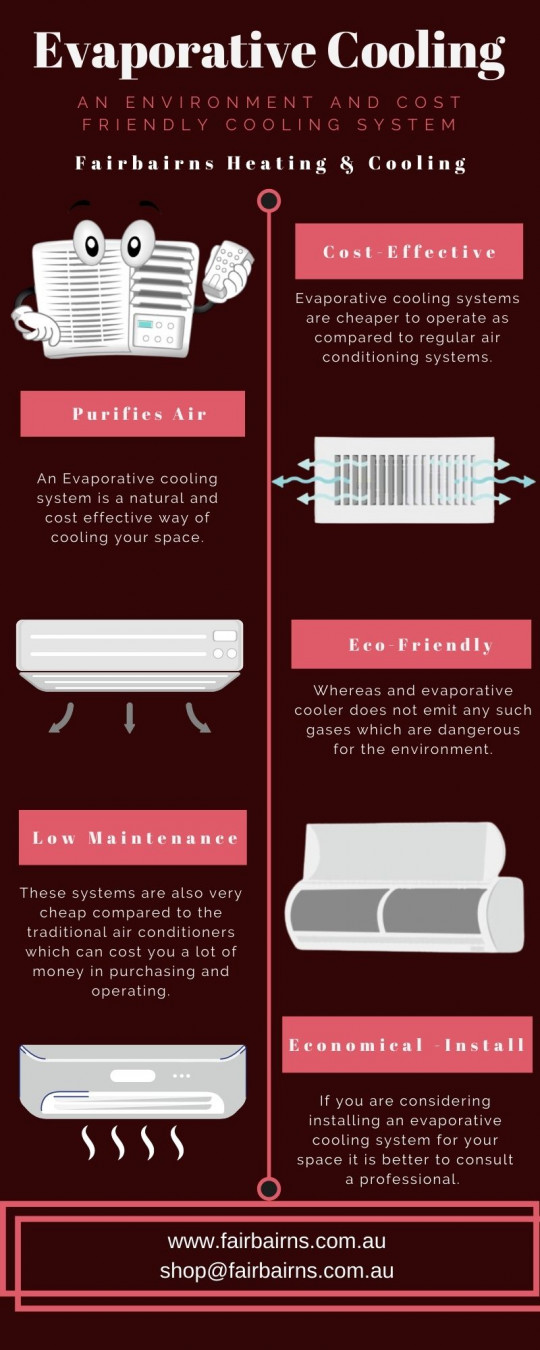 Evaporative Cooling-An Environment and Cost Friendly Cooling System