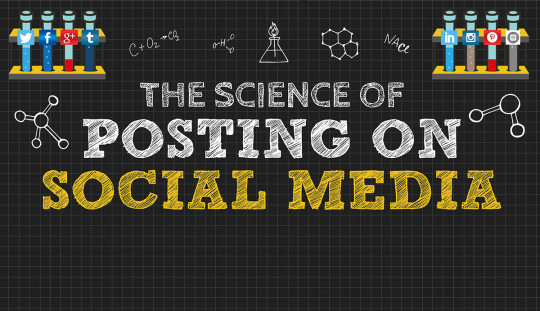 The Science of When and How often to Post on Social Media