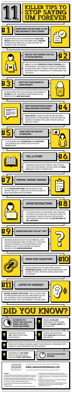 11 Killer Tips to Stop Saying