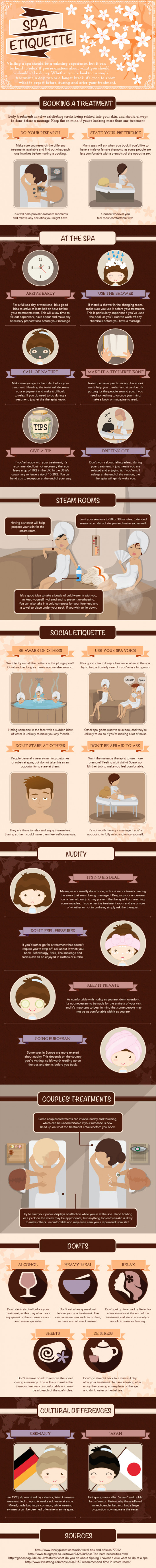 25 Incredible Benefits Of A Spa (Day, Treatments, Tub, Pool); Spa Etiquette