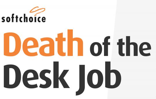 Death of a Desk Job