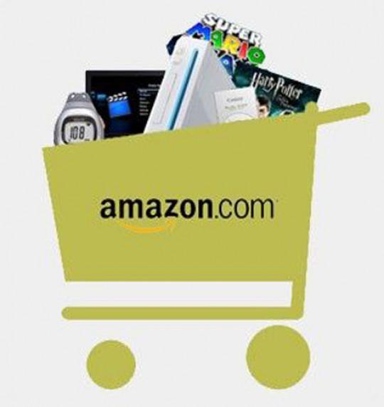 Amazon Inventory Management Services