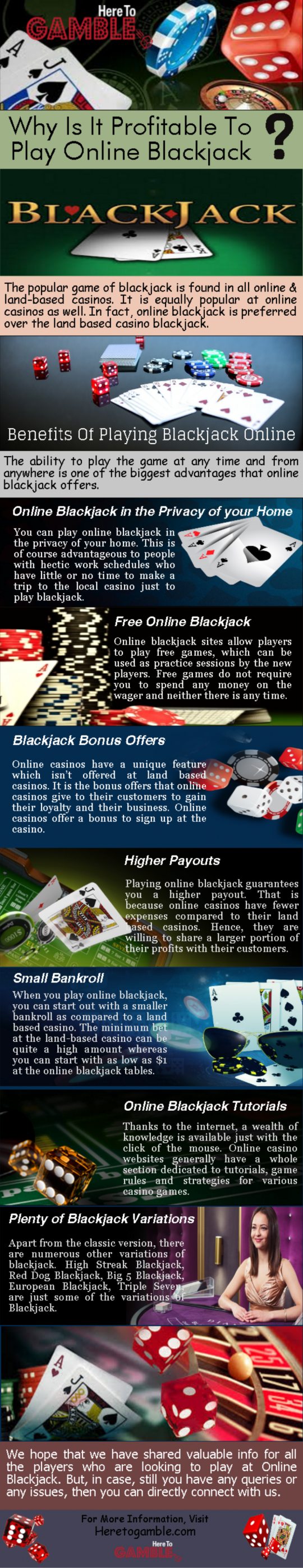 Blackjack taxi