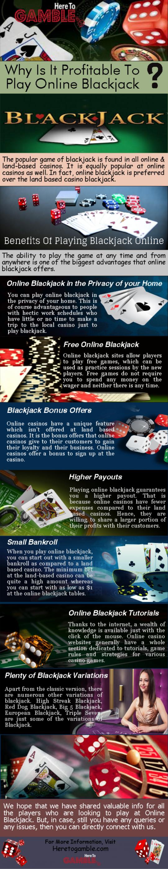 Blackjack taxi