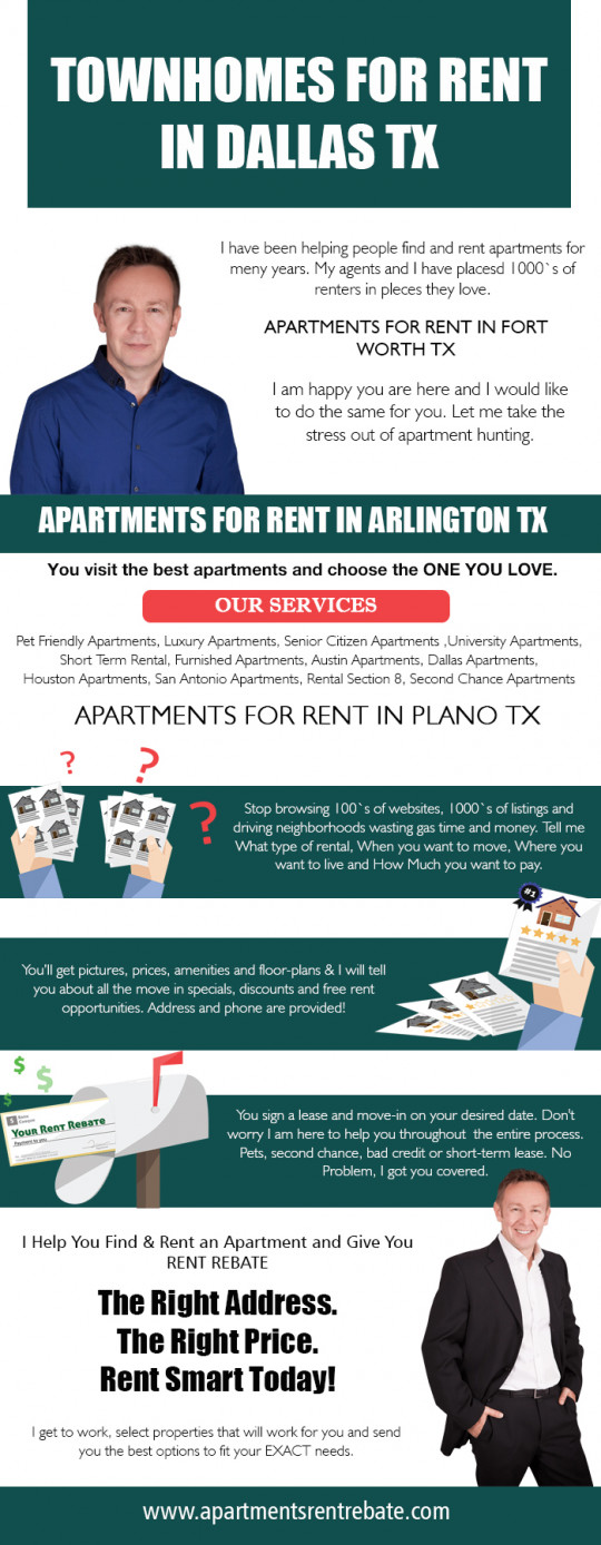 Apartments In Dallas Texas For Rent