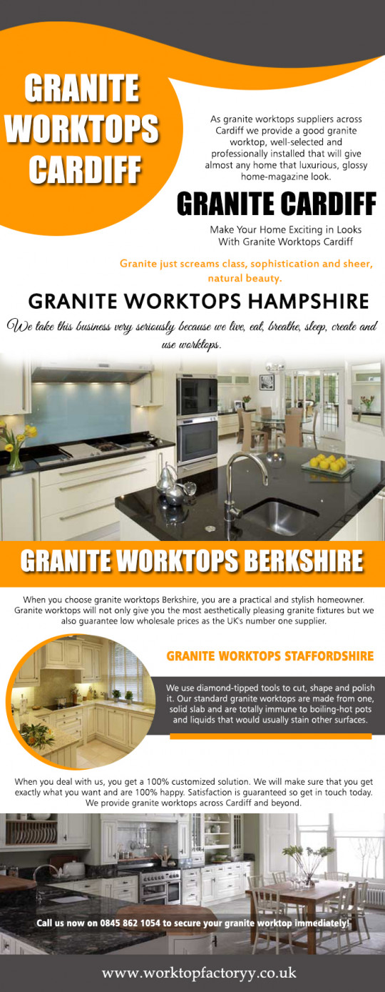 Granite Worktops Cardiff
