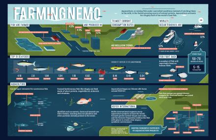 Farming Nemo
