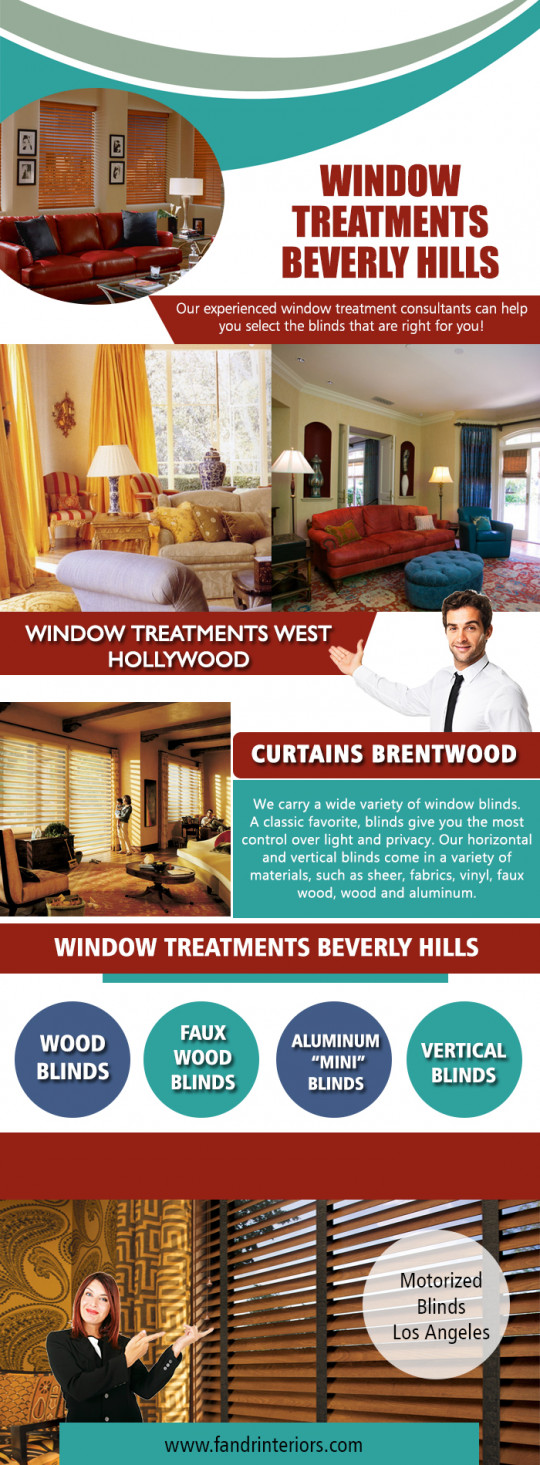 Curtains Brentwood