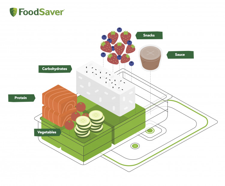 FoodSaver Bento Box For Beginners Guide